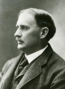 George P. Kingsley