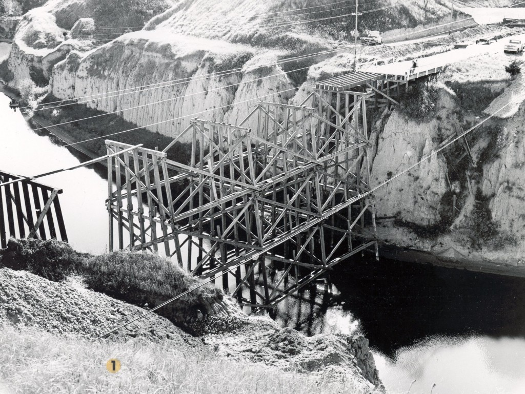 bridge-construction