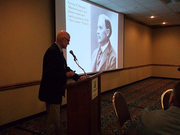 NSIA/NWRA 2016 Annual Convention Summary; Sen. Carlson Named Recipient of Kremer Award