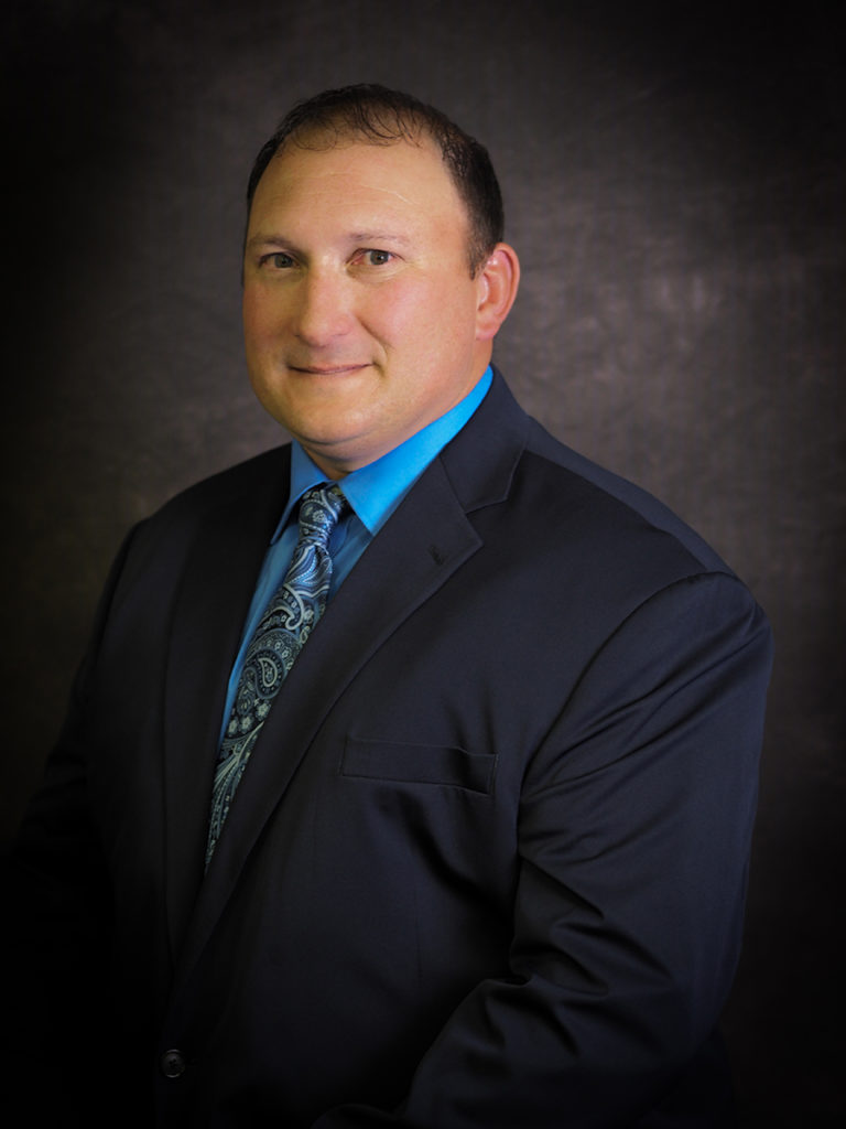 Cory Steinke - Hydraulic Project Operations Manager