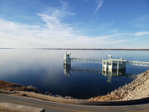 Lake McConaughy 2019